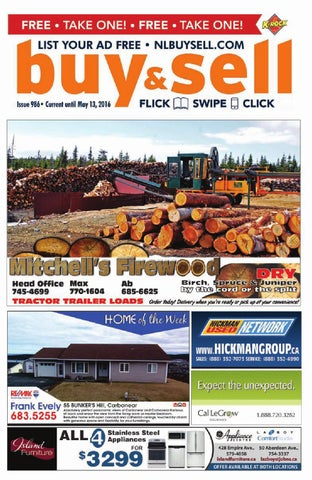 b810a50f93a The Buy   Sell Magazine Issue 986 by NL Buy Sell - issuu