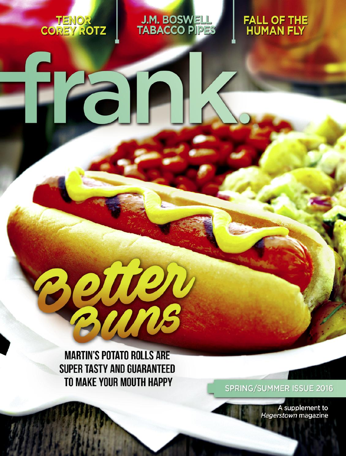 frank by Hagerstown Publishing issuu