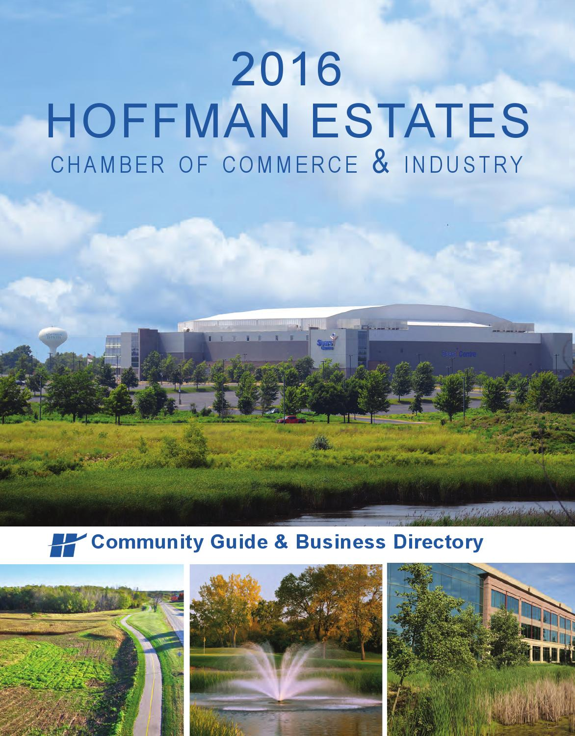 Hoffman Estates Il Chamber Profile By Town Square Publications Llc Issuu