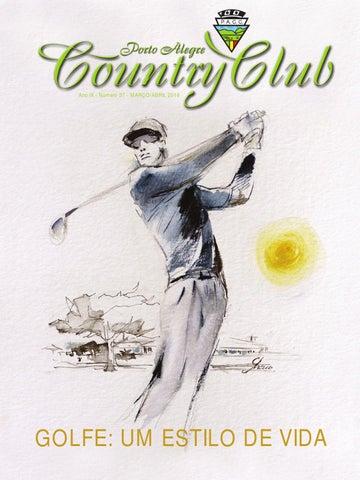 Revista Country Club - Edição 37 by artediprimio - issuu 490a7b1b197