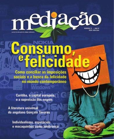 f2fc35f1df598 Revista Mediação - Número 17 by Colégio Medianeira - issuu