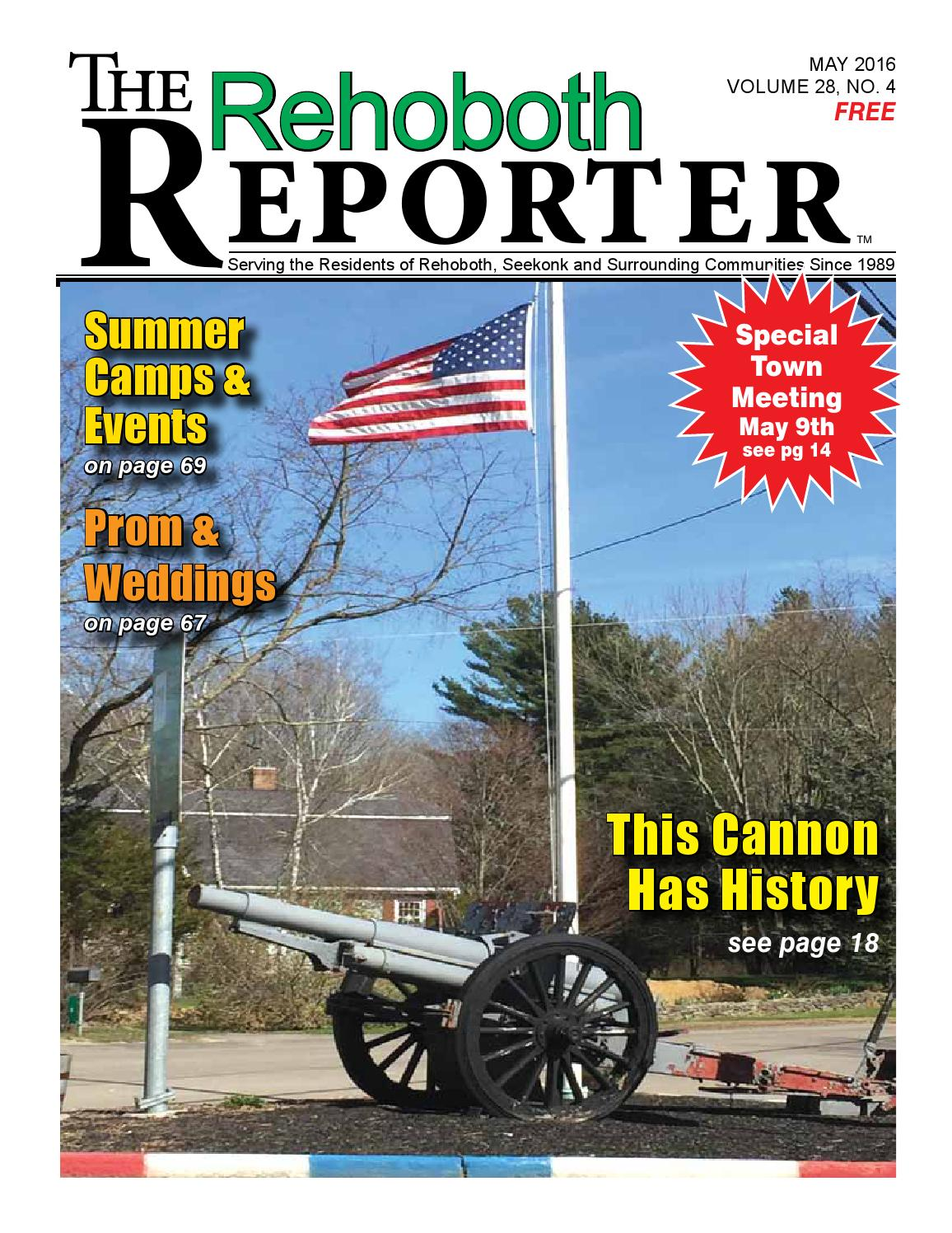 May 2016 Rehoboth Reporter By Dick Georgia Issuu Wiring Gt Tools For Testers Circuit Tester Hopkins
