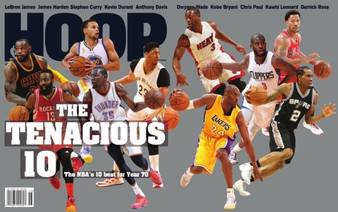 543e449830cb LeBron James James Harden Stephen Curry Kevin Durant Anthony Davis