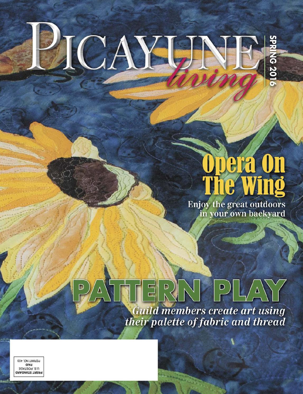 picayune living magazine by picayune item issuu