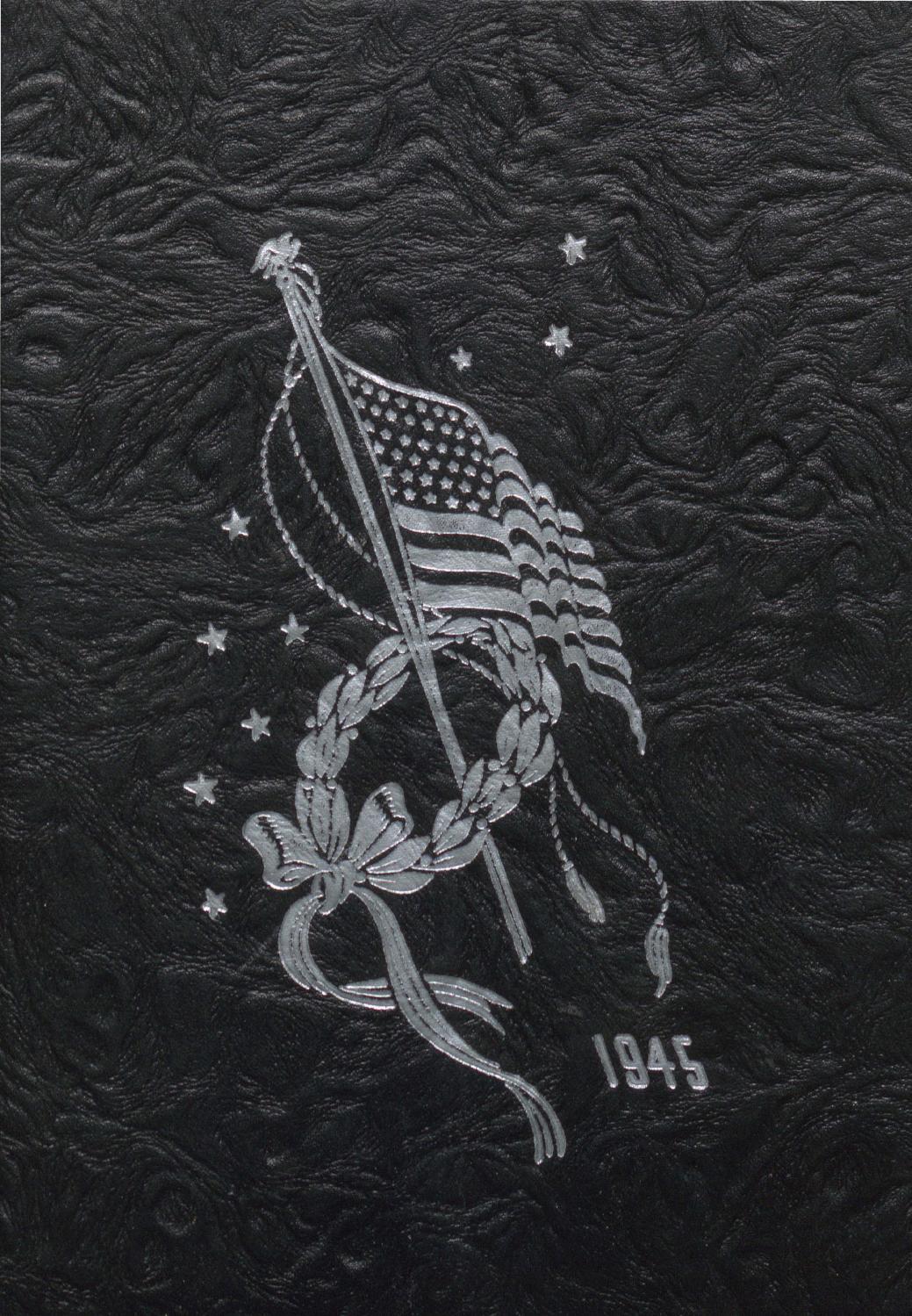1945 by Jordan High School - issuu