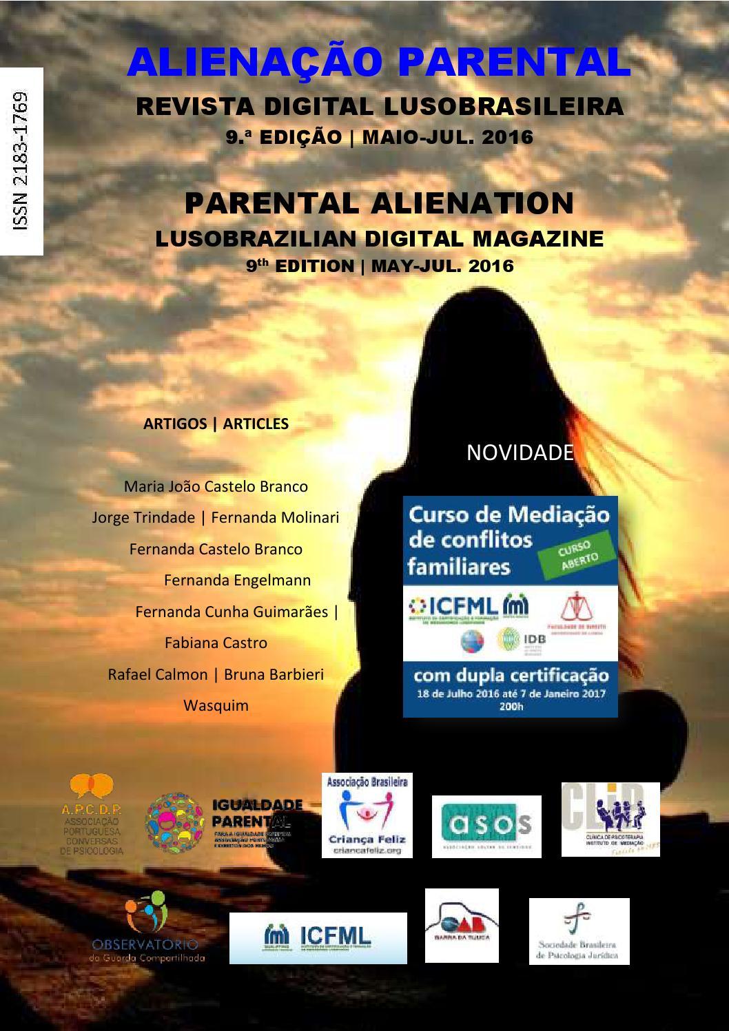 c1c5407b7 REVISTA ALIENAÇÃO PARENTAL