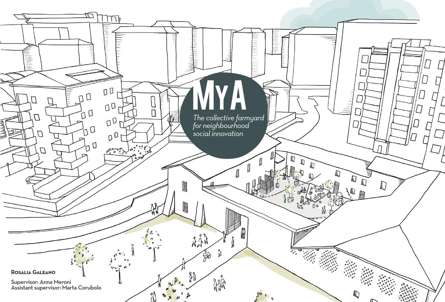 Schema Elettrico City 250 : Mya service design thesis by rosalia galeano issuu