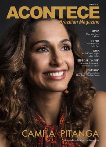 fefed130a Acontece Magazine - May 2016