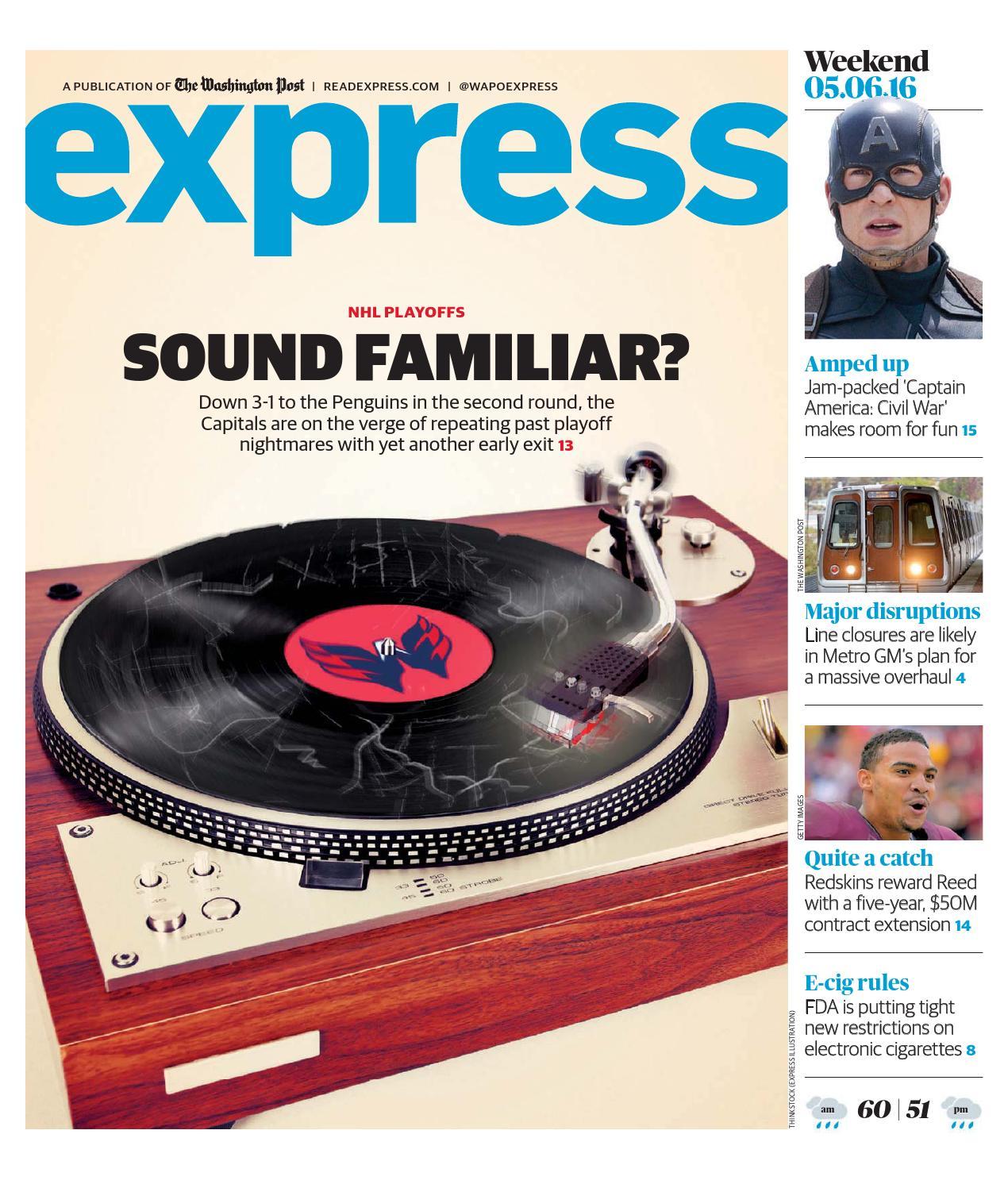 8cc3dc4a4fa EXPRESS 05062016 by Express - issuu