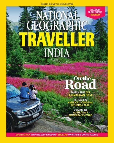Explore National Geographic. A world leader in geography, cartography and exploration.
