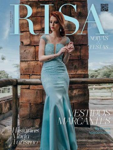 8fce35226 Risa Noivas & Festas Ed. 04 by Revista Risa - issuu