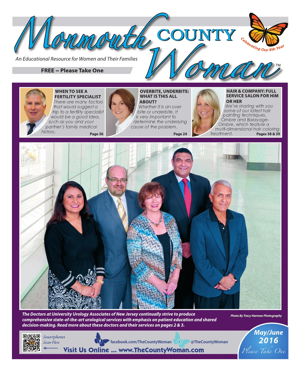 0e57b20eb9eab Monmouth County Woman - 2016 May June by The County Woman - issuu