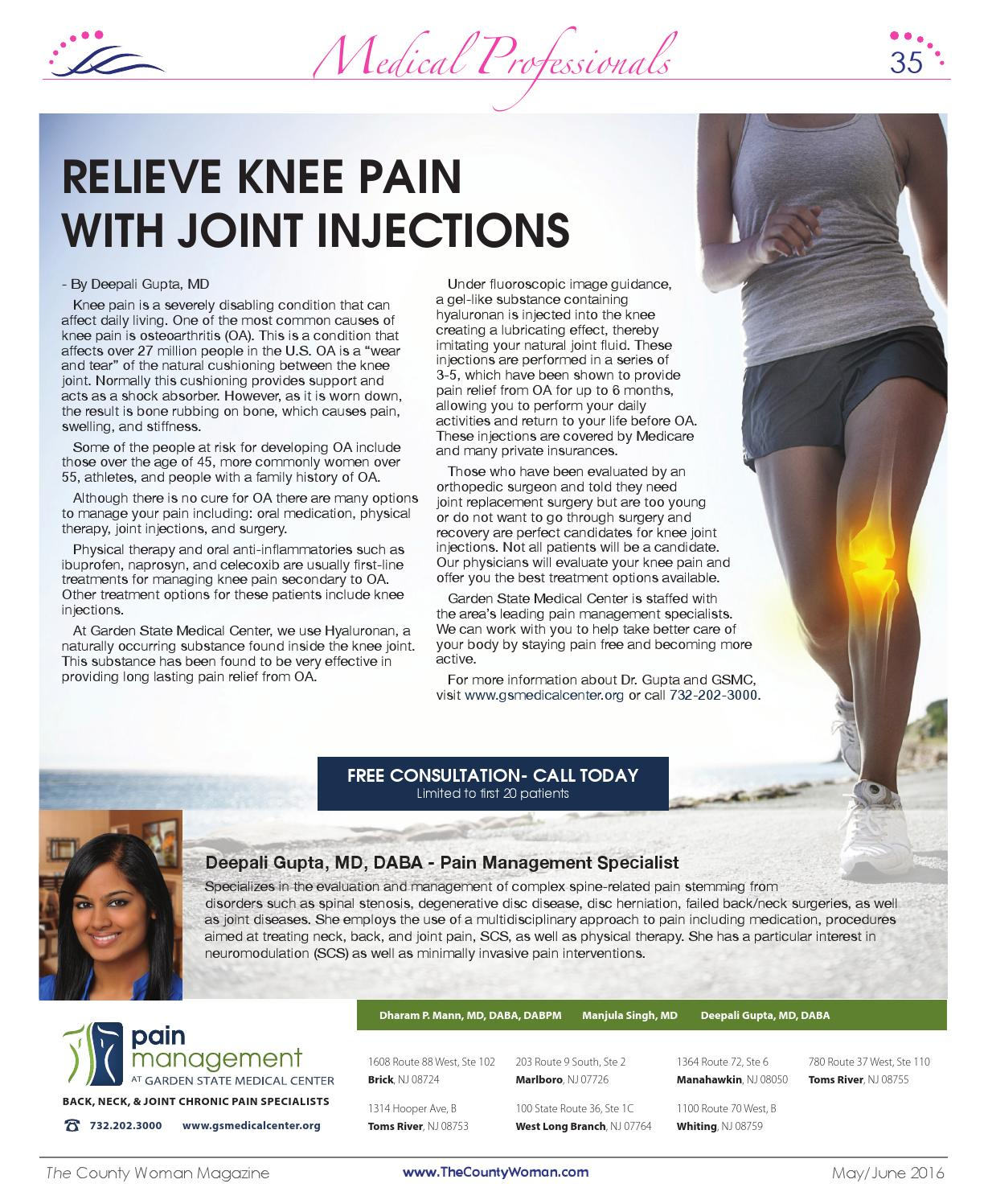 Garden state physical therapy - Garden State Physical Therapy 49
