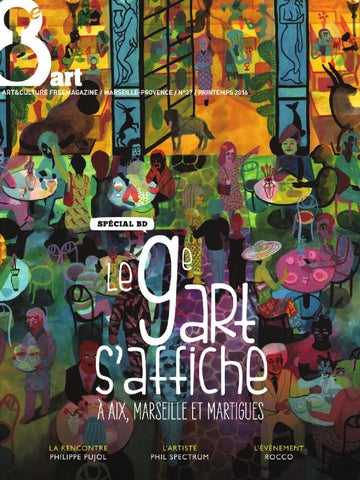 51b5f6ea5435 8e art magazine n°37 by Les editions Bagatelle - issuu