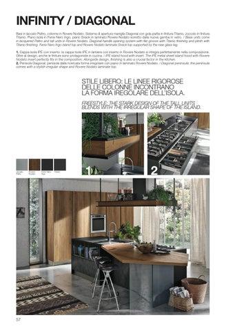 Magazine Stosa 2016 by STOSA Cucine - issuu