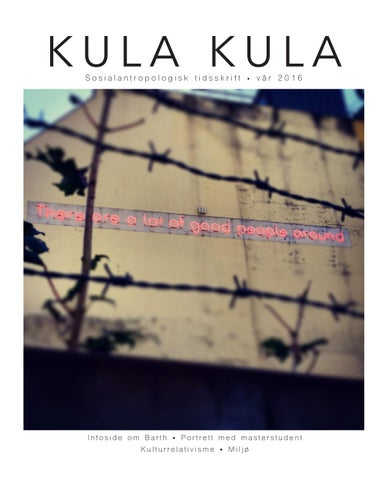 e2dd592d Kulakula2016 #1 by Kula Kula - issuu