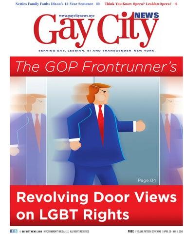Gay City News By Nyc Community Media Issuu