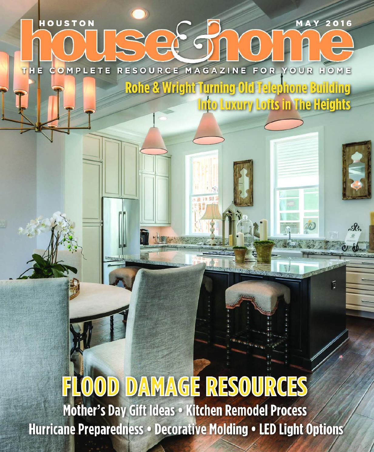 0516 houhousehome vir by houston house home magazine issuu