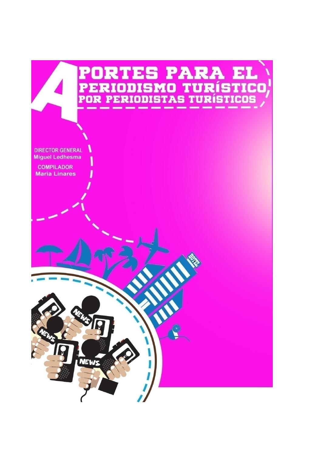 Aportes para el periodismo tur stico por periodistas for Que represente 500 mo