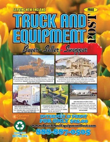 1d531a348c5 Truck equipment post 28 29 2016 by 1ClickAway - issuu
