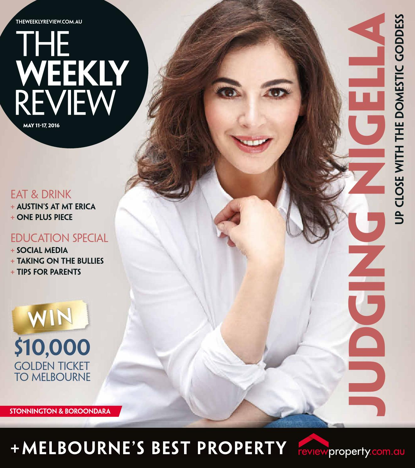 The weekly review stonnington boroondara by the weekly Silver star motors doncaster