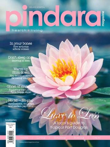 Pindara Magazine Issue 5 By Nude Creative Issuu
