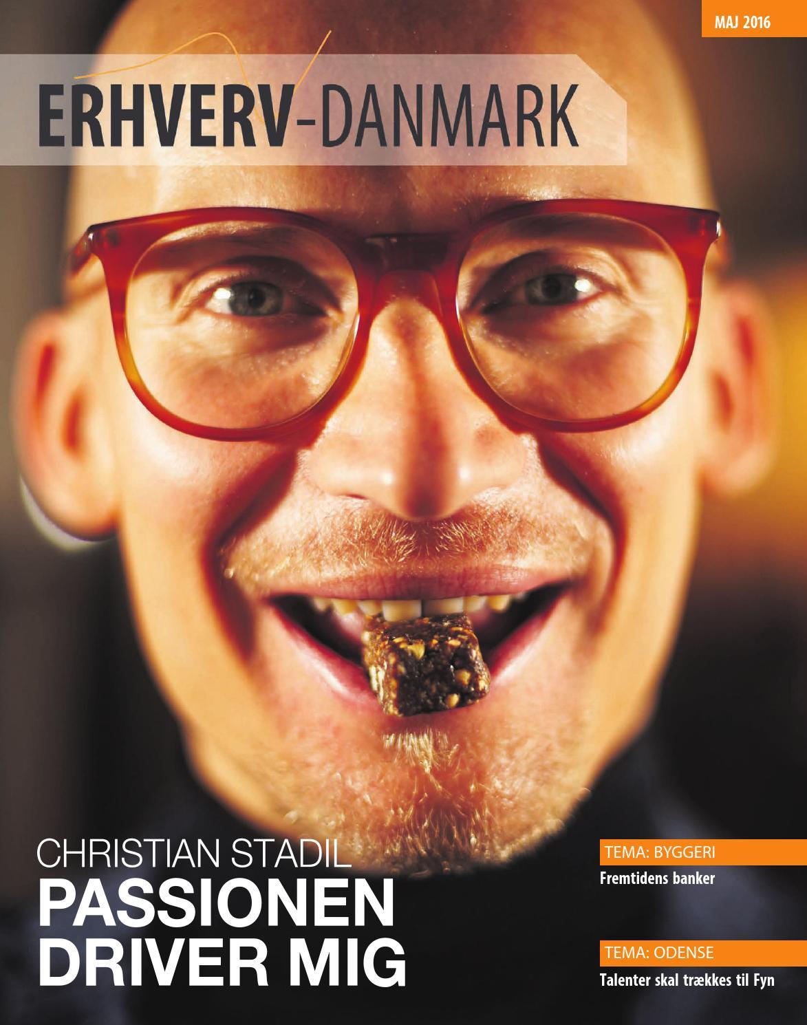 a3dd423fad91 Erhverv Danmark Maj 2016 by reklame - issuu