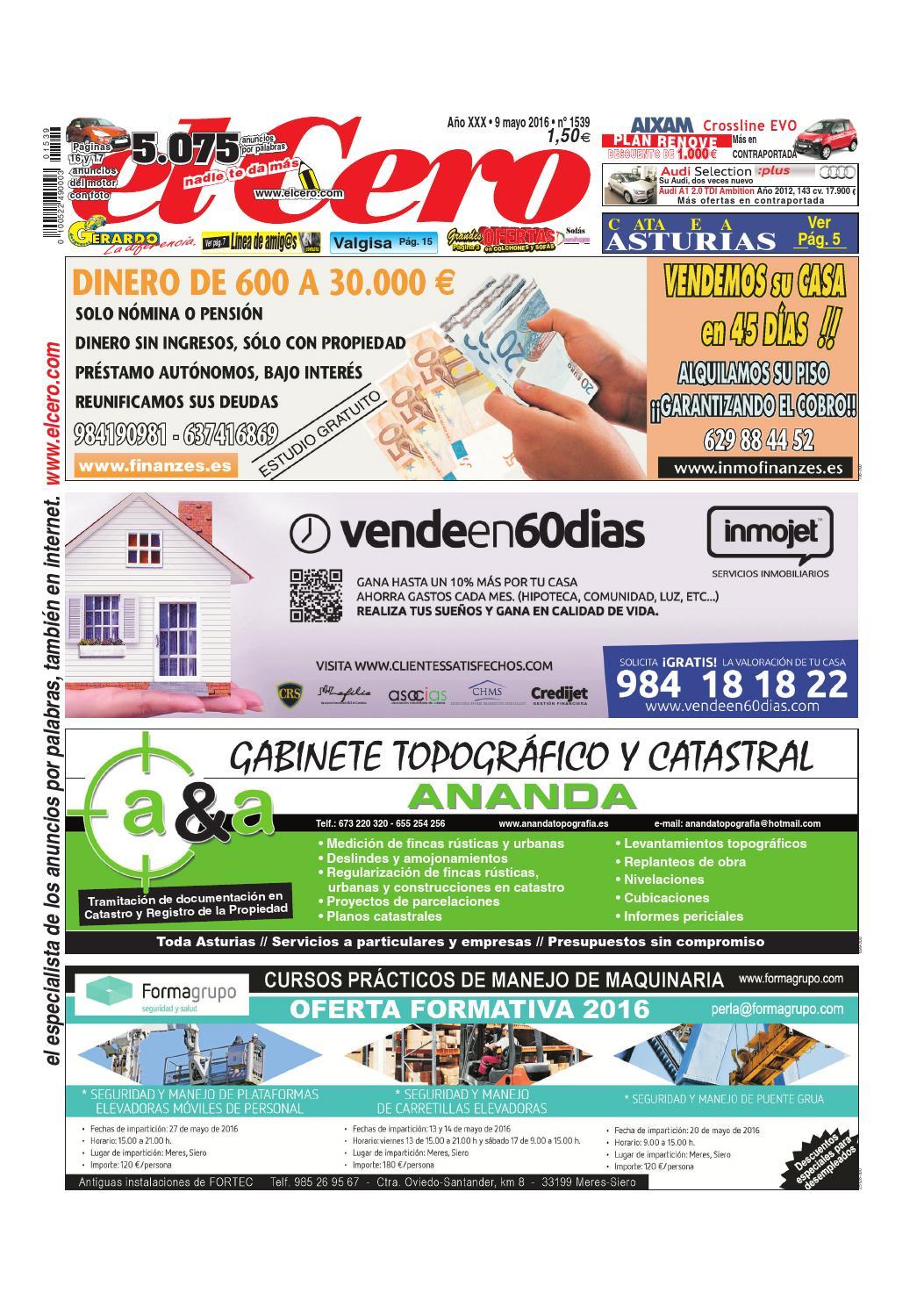 7fc501fbd354 1539 by el Cero - issuu