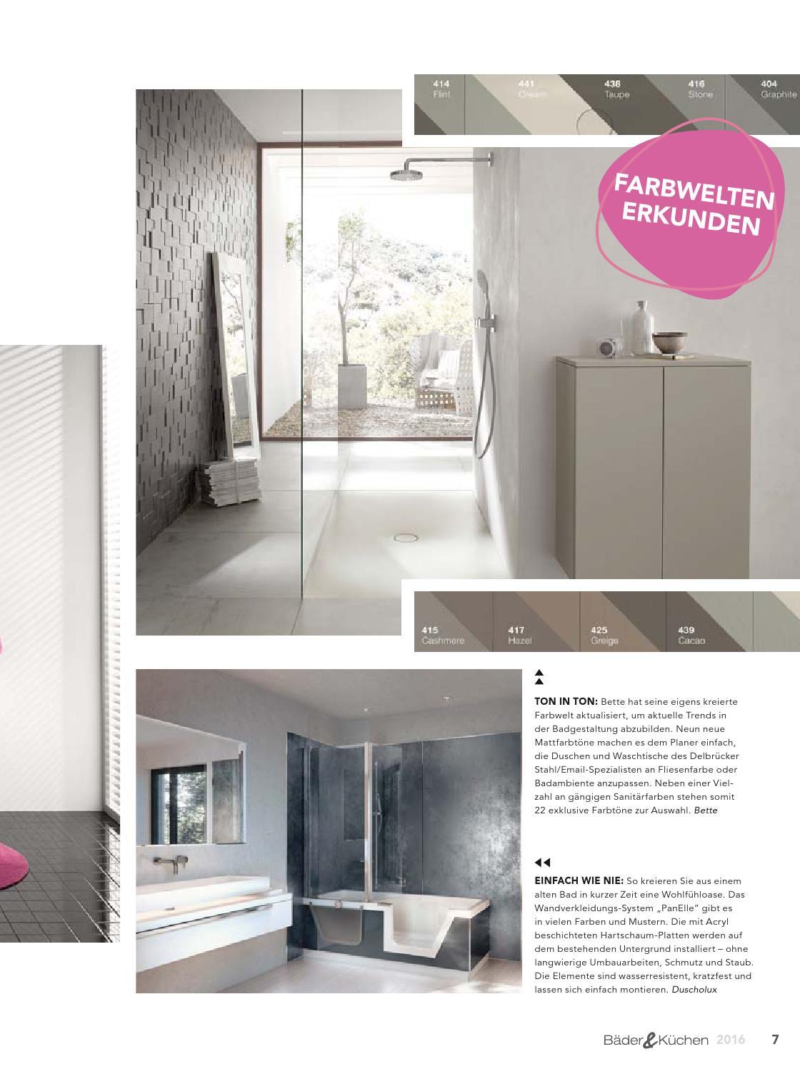 Ausgezeichnet Küche Badausstellung Ideen - Küchen Ideen Modern ...