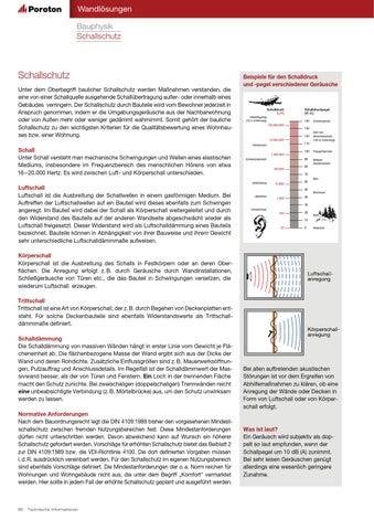 Poroton technische informationen statik by wienerberger for Statik beispiele