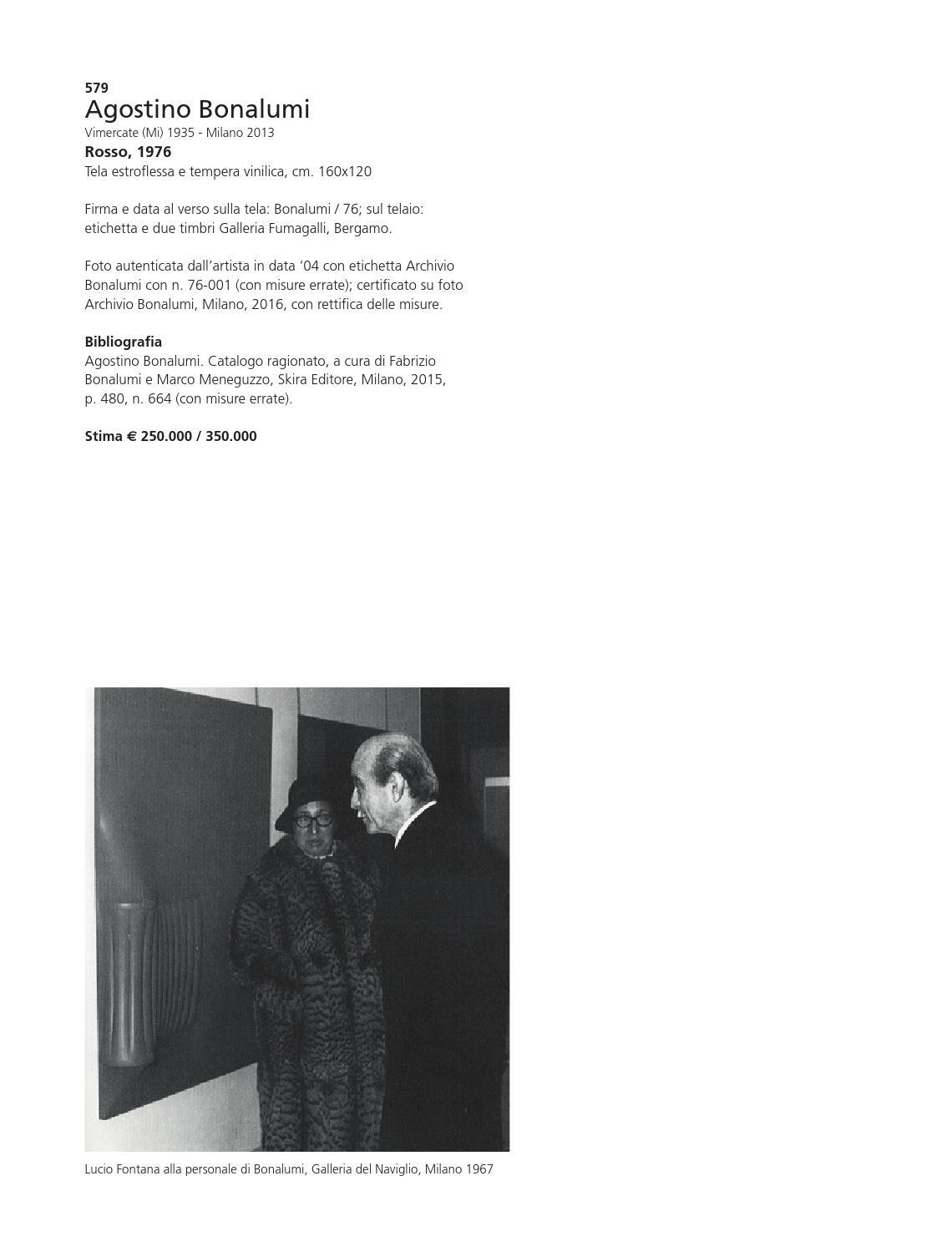 Asta 0176 by Farsetti Arte issuu