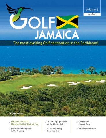 Official PGA TOUR Essential Guide To Golf 2016 17 Part 1 By Magazine