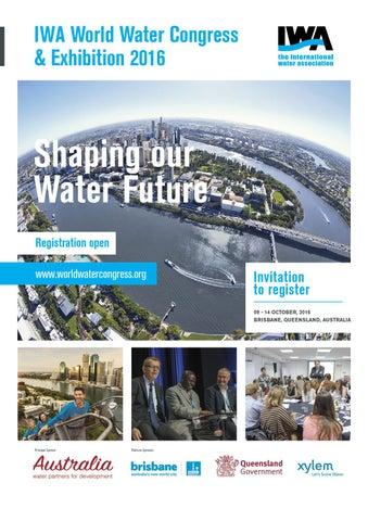 Invitation to register by rui veras issuu iwa world water congress exhibition 2016 stopboris Gallery