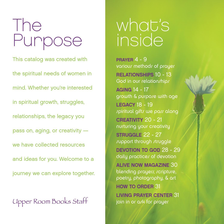 Upper Room Books Women Of God Catalog By Upper Room Books   Issuu Part 82