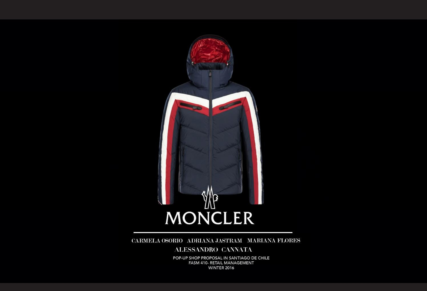 moncler 2014 annual report