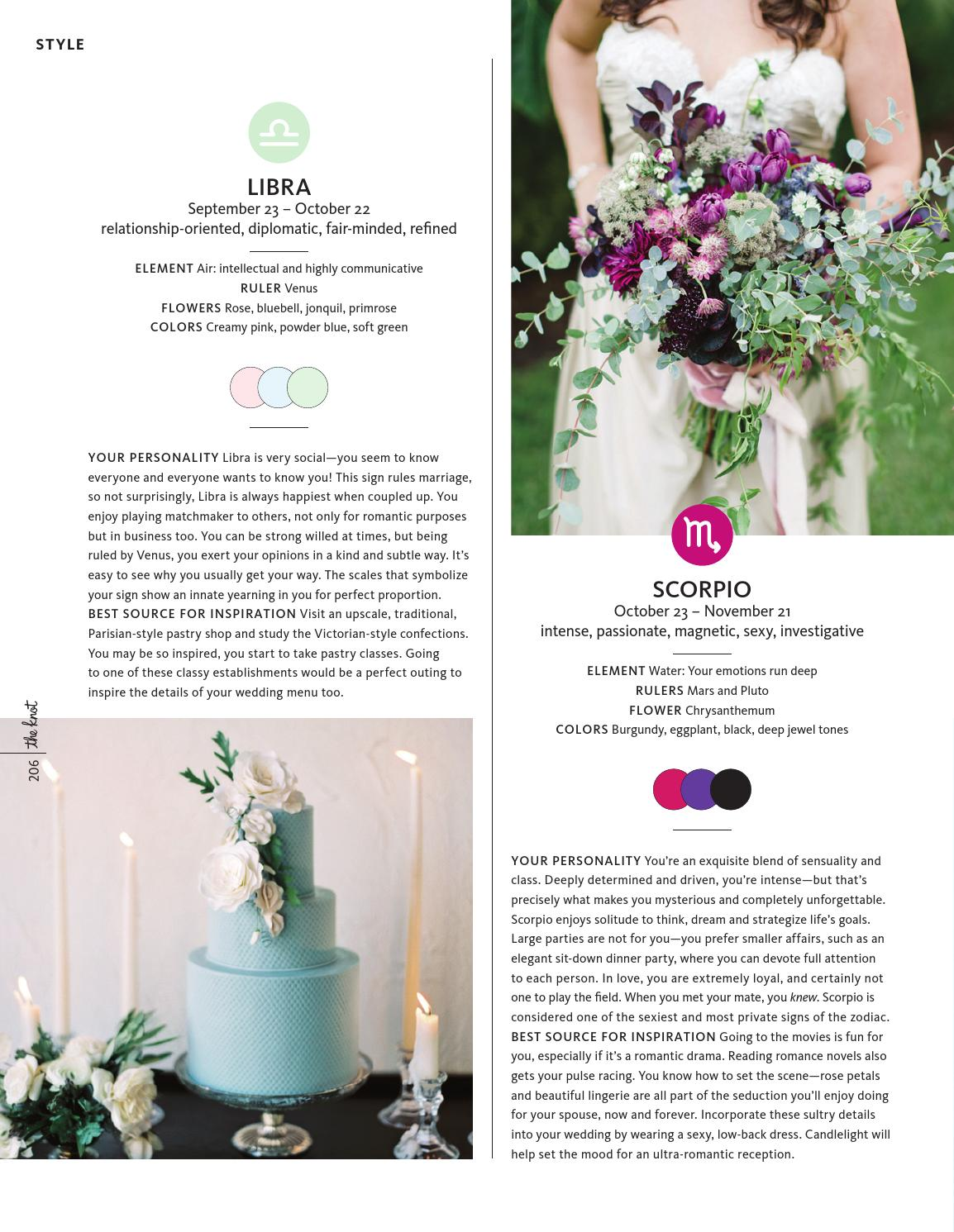 The Knot Summer 2016 by The Knot - issuu