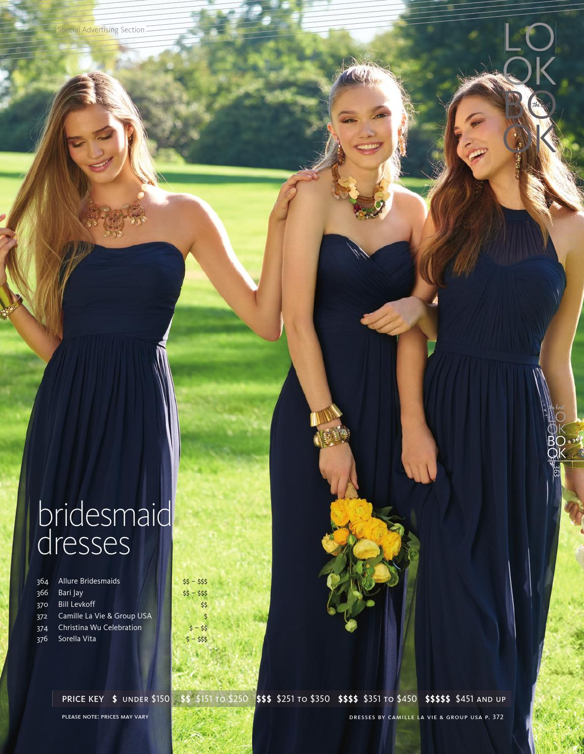 Group usa bridesmaid dresses image collections braidsmaid dress group usa bridesmaid dresses gallery braidsmaid dress cocktail the knot summer 2016 by the knot issuu ombrellifo Images