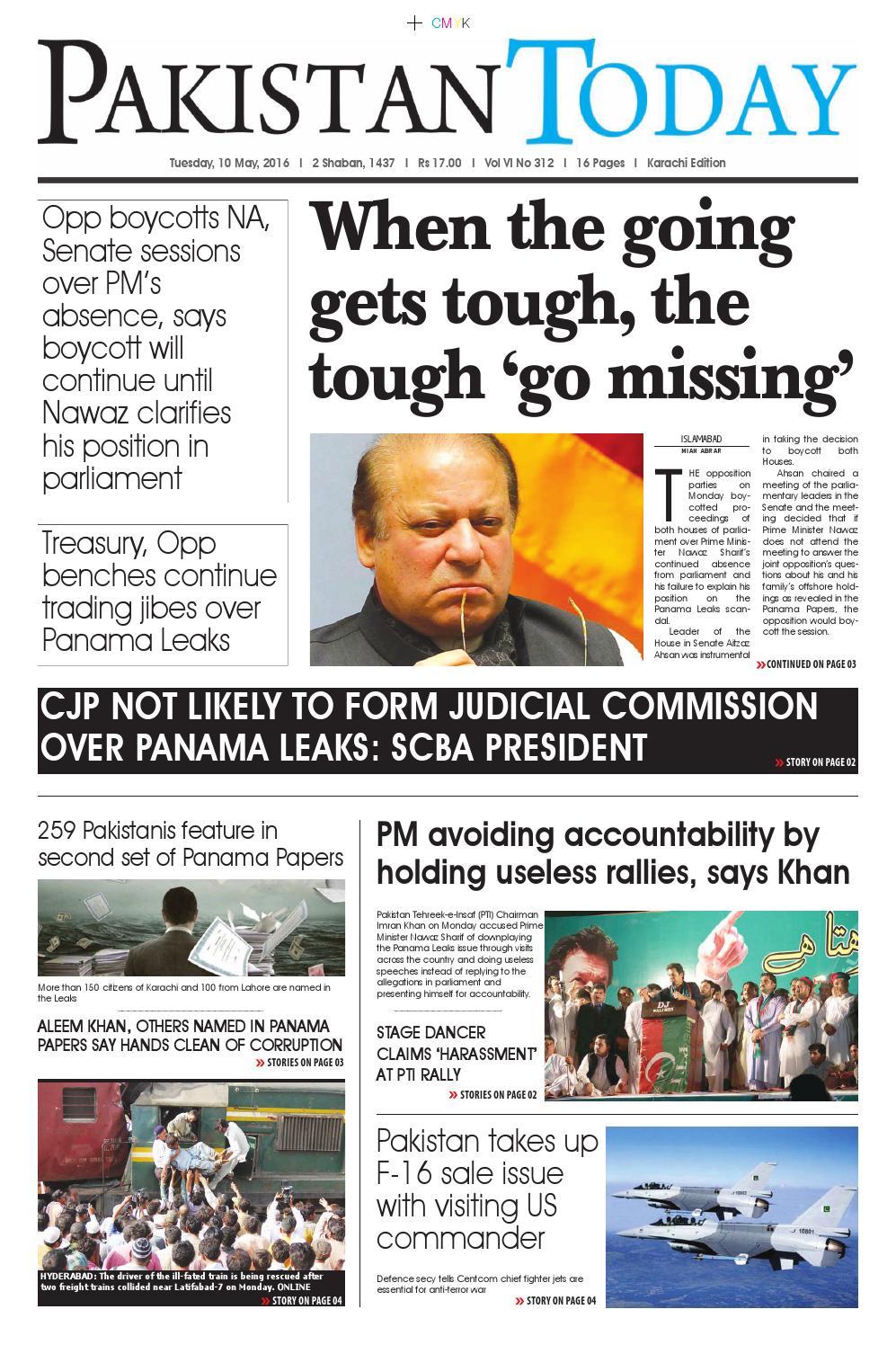 Panama Leaks Pdf