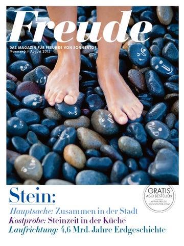 FREUDE Magazin Ausgabe 6 \