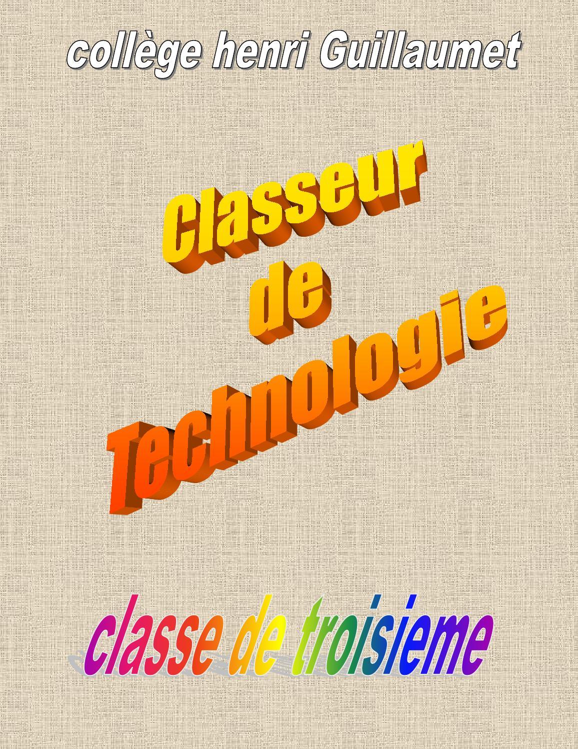 Classeur 3 U00b03 Groupe 2 By Dach09