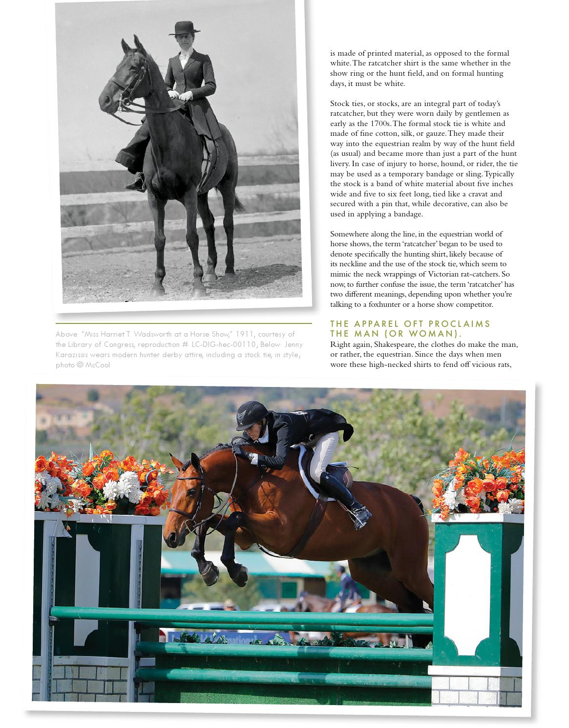 Horse & Style Magazine May/June 2016 by Horse & Style