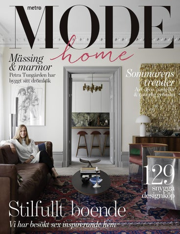 ecd89b3f21b Metro Mode Home 2016 by Metro Mode - issuu