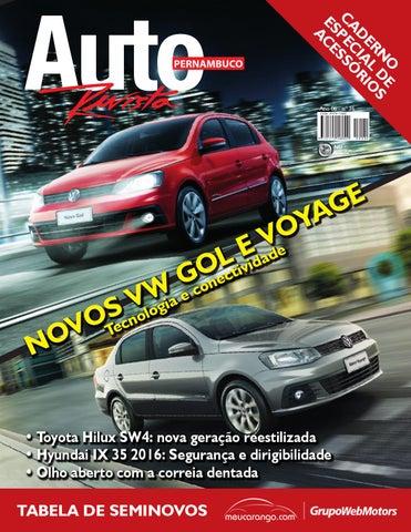 5938e7573d7 Auto pe 36 issuu by editoranucleo - issuu