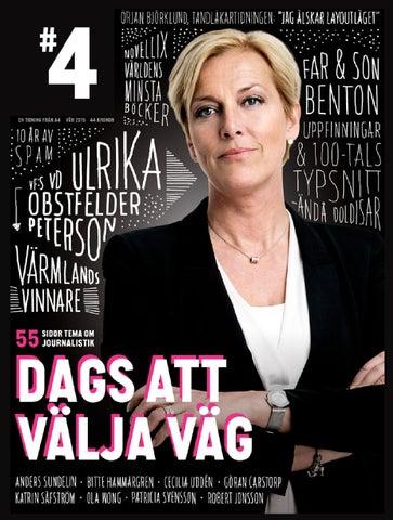 Ingvar erneberg kunnig utbildare inom tidningsbranschen