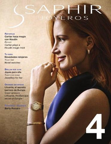 eec20d733177 Saphir 4 by Egerie Magazine - issuu