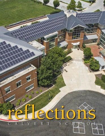 Loyola Blakefield Campus Map.Reflections 2015 By Calvert School Issuu