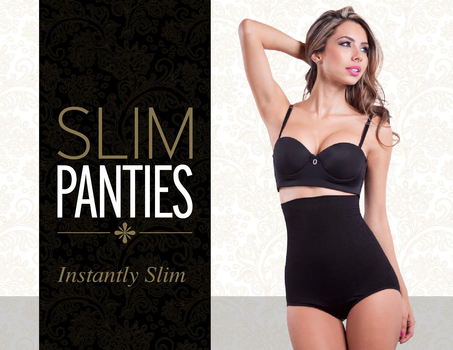 Slim Panties by INTERMARKETING EXPRESS - issuu