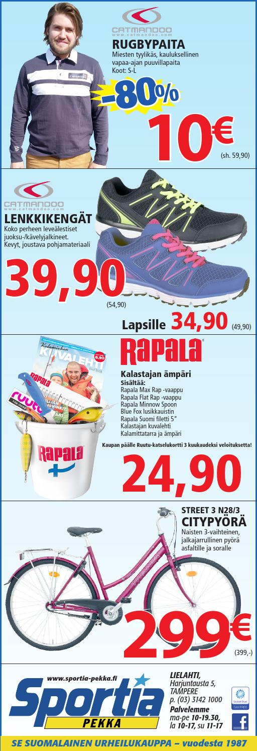 1105 385154 draft by Sportia-Pekka Sportia-Pekka - Issuu