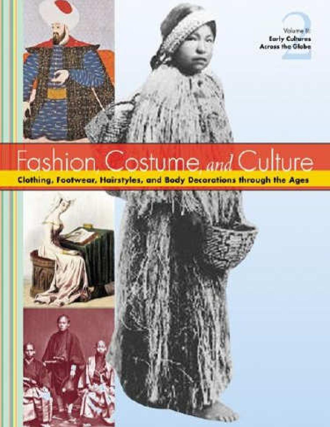 33955aa56 Fashion, costume, and culture v2 by ThuyDuong Le - issuu