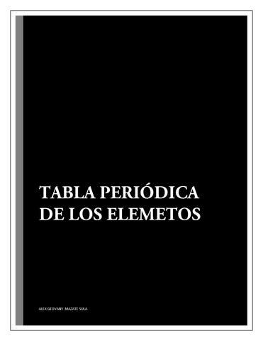Quimica de preuniversitario by luis fernandez issuu urtaz Images